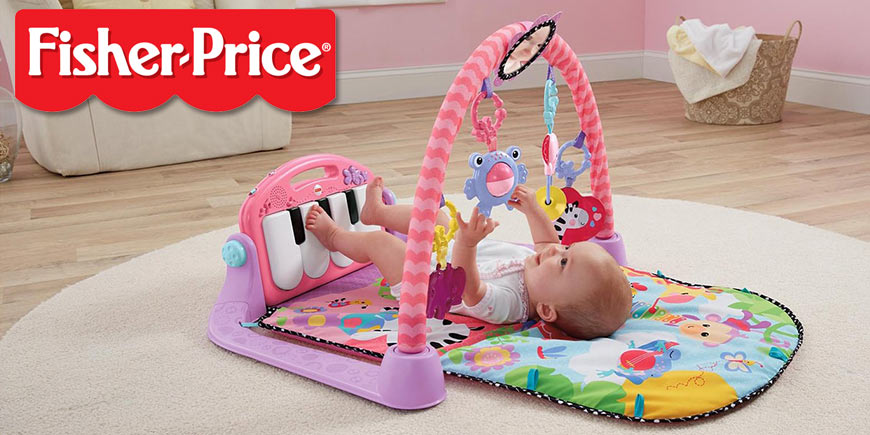 Fisher Price فيشرپرايس